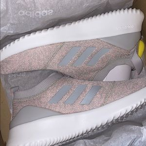 adidas Shoes - Pink and grey ultimafusion adidas